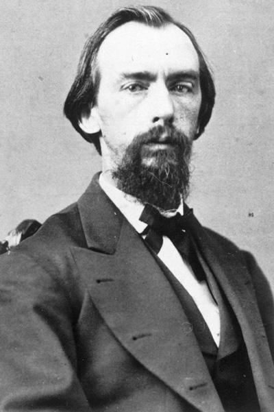 John G. Nicolay
