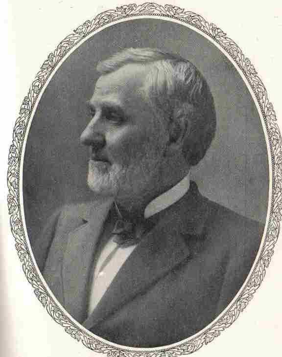 Judge Lawrence Weldon