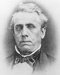 Gustave P. Koerner