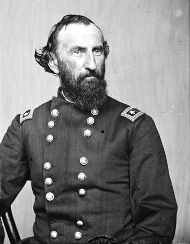 John A. McClernand
