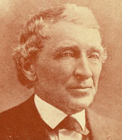 Jesse W. Fell