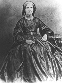 Mrs. Anson G. Henry