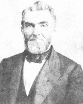 Ninian W. Edwards