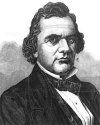 Stephan A. Douglas