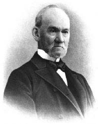 Samuel Treat