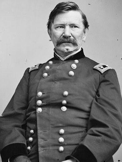 General Robert C. Schenck