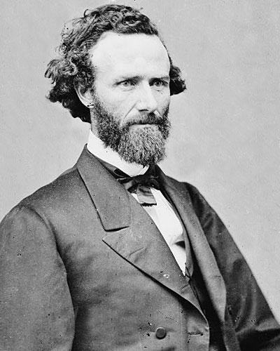 John B. Henderson