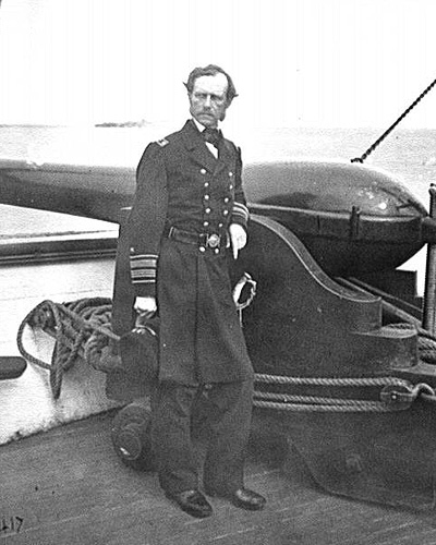 John Dahlgren
