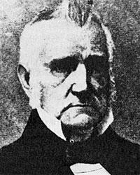 Cyrus Edwards