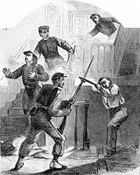 Murder of Colonel Ellsworth