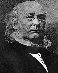 Horace Greeley