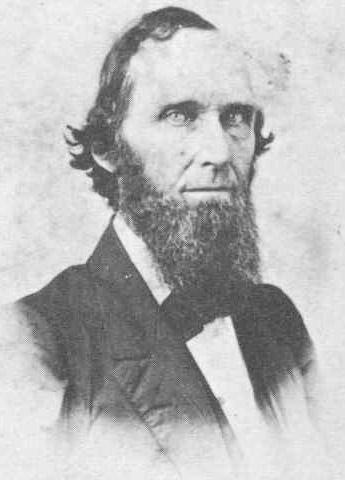 Ozias M. Hatch