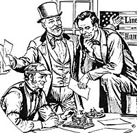 Lincoln's Presidential Election