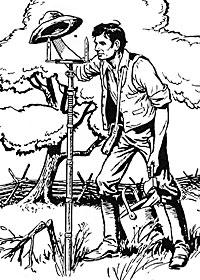 Lincoln the Surveyor