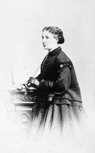 Mrs. Montgomery (Louisa Rodgers) Meigs