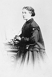 Mrs. Montgomery (Louisa Rodgers) Meigs